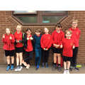 KS2 Sportsability Athletics