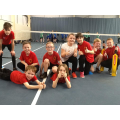 Year 4 Kwik Cricket Tournament February 2019