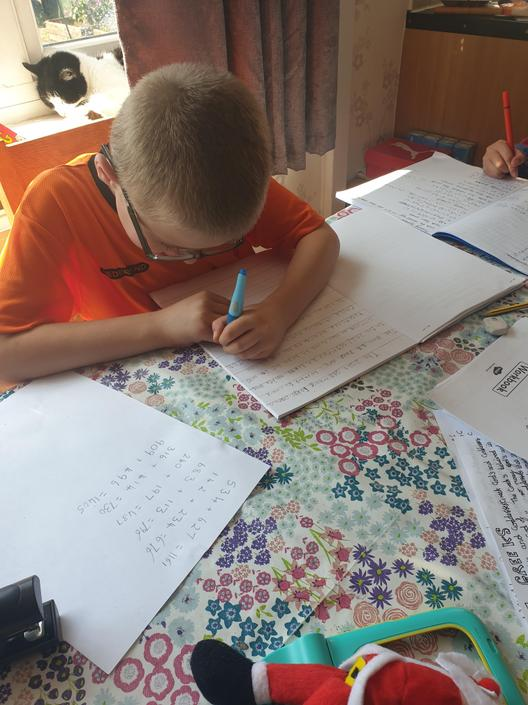 Writing about the Olympics
