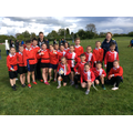 Year 3&4 Rugby Tournament May 2019