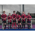 Year 5 Hockey team