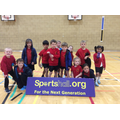 KS1 Athletics