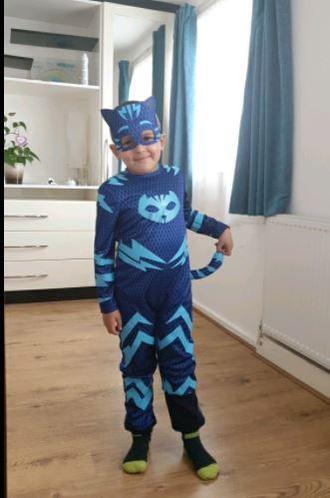 Evanas as Catboy Hero