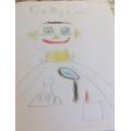 Temirzhan's scientist
