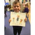 This is one of our favourite stories!