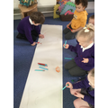 Discussion about the story of the Hungry Caterpillar