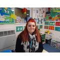 Mrs Curran (Mondays and Wednesdays After School)