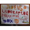 Jaden's PSHE