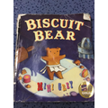 We like Biscuit Bear and his adventures!