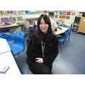Miss Sutcliffe (Breakfast Club and Mondays After School)