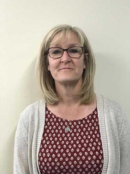 Mrs K Roberts - Year 2 Teacher