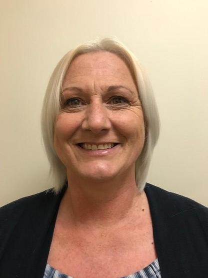 Mrs S Munsey - Midday Supervisor