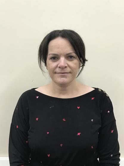 Mrs S Robinson - Year 1 Teacher