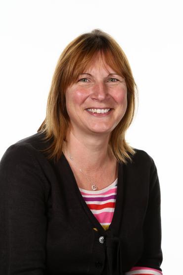 Mrs K Fletcher- Higher Level Teaching Assistant