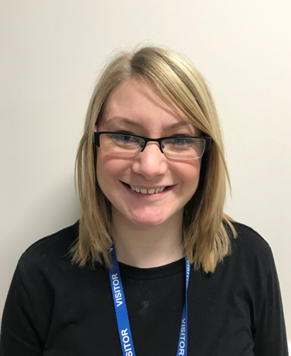 Mrs D Bannister - Childcare Assistant