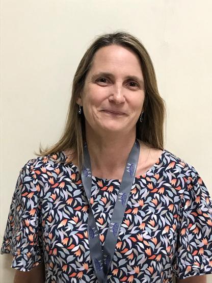 Mrs L Pilsworth - Year 2, 3 & 4 Phase Leader