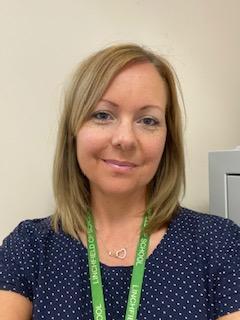 Mrs D Canham - Inclusion Leader/Safeguarding Lead