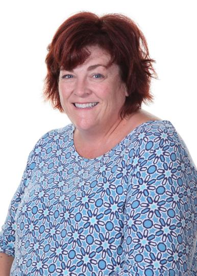 Mrs M Turner - Teaching Assistant