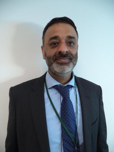 Inderjit Rai: Parent Governor