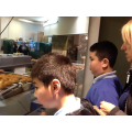 How long does it take to make a doughnut!