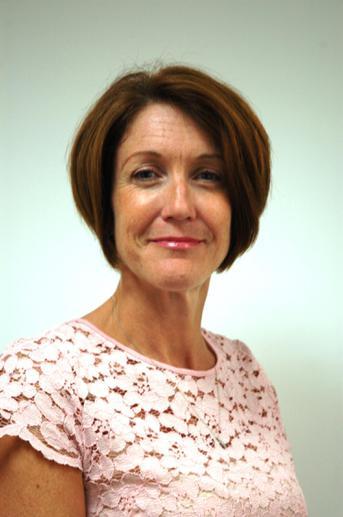 Rachel Watt: Headteacher and Staff Governor