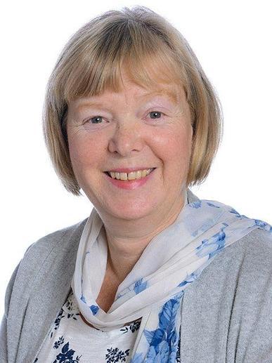 Mrs Broadhurst
