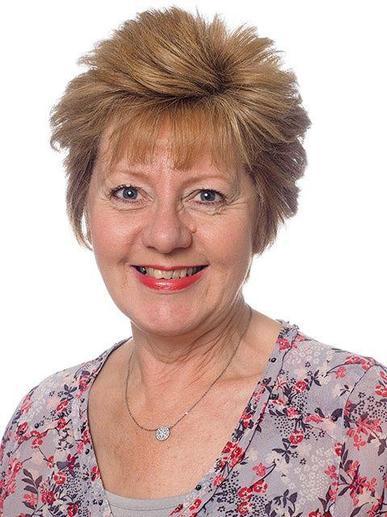 Mrs Daniels