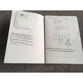 Alexa's Jolly Postman story