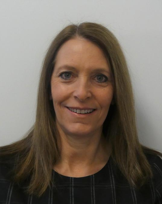 School Business Manager - Mrs D Hewitt