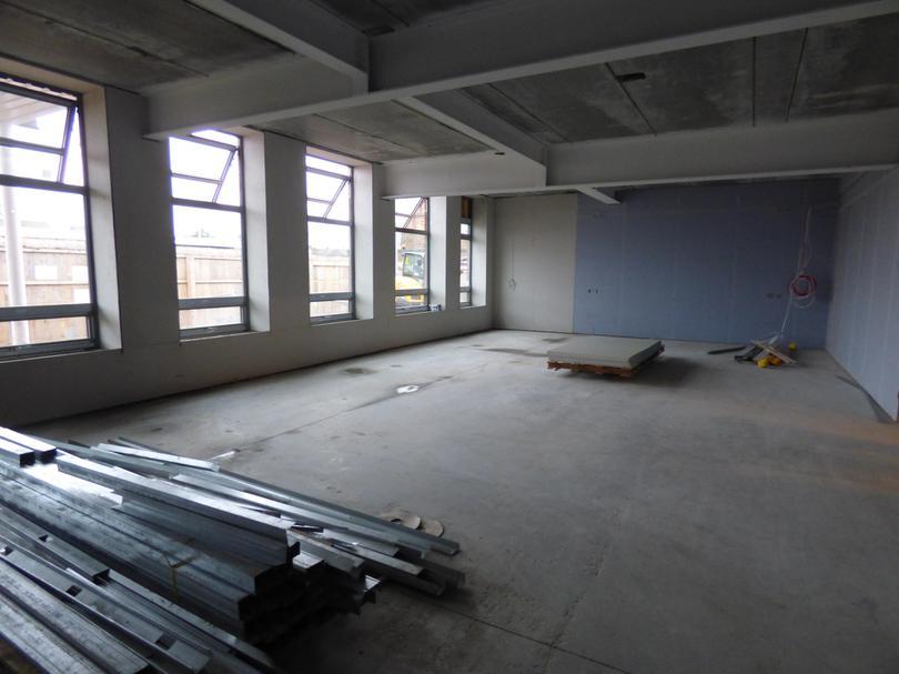 Mutipurpose Hall