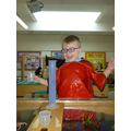 We have been learning about capacity.