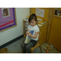 We like to read and share stories.