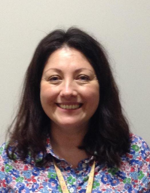 Head Teacher - Mrs C Wilkinson