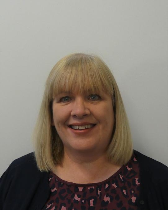 Senior Office Clerk - Mrs D Smith