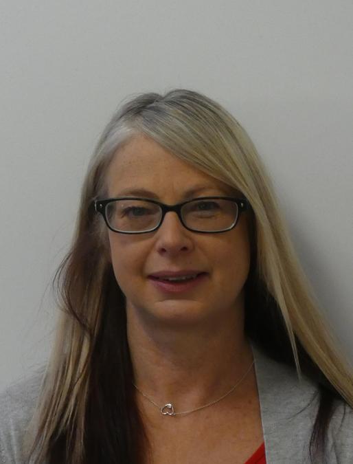 Deputy Head Teacher - Mrs J Jackson