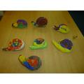 We can make snails.