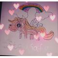 Olivia's drawing