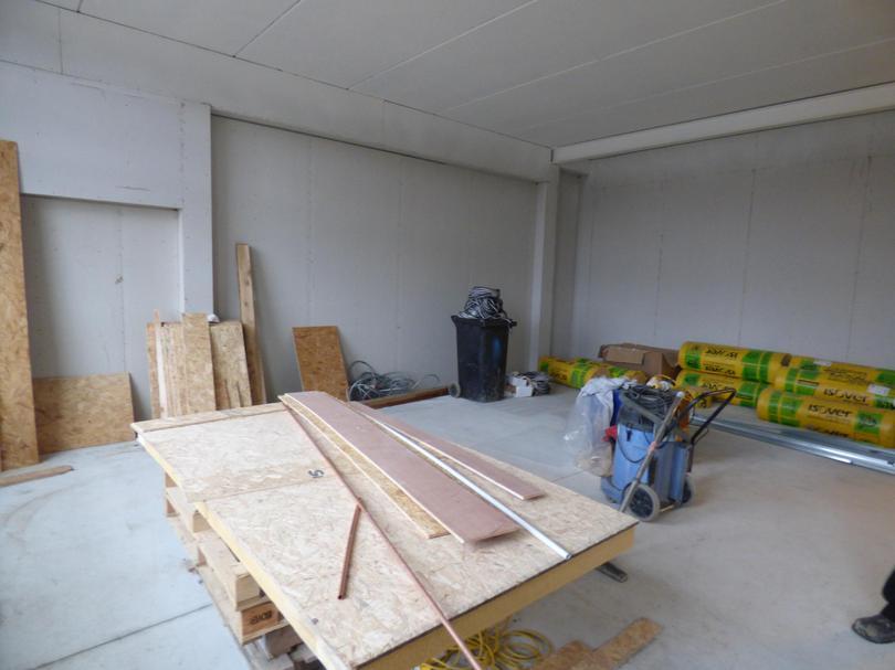 Ground Floor Classroom