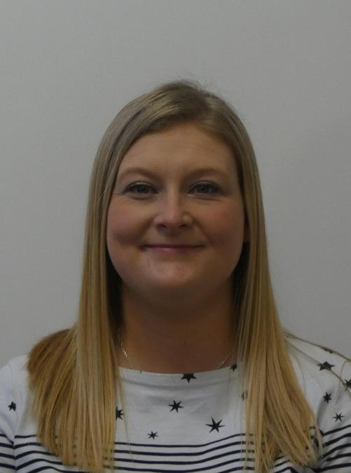 Mrs L Thompson - Computing Teacher/