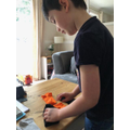 Max R's Maths sock solving problem
