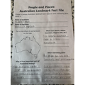 Heidi's fact file