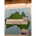 Max R's Australian facts