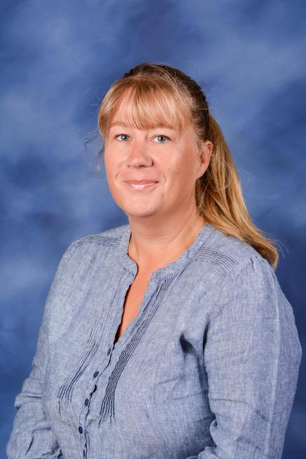 Mrs Jaime Webster-Spriggs, Class Teacher