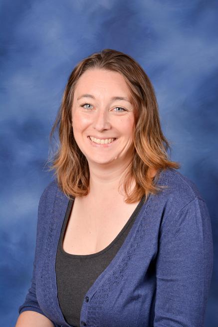 Mrs Louise Cooper, Associate member