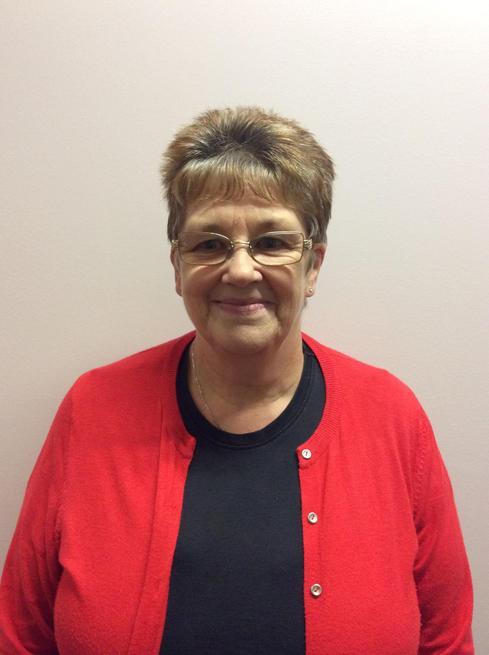 Mrs Jacqui Burge, Foundation Governor