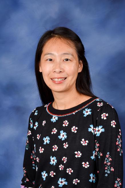 Mrs Masumi O'Neill, Midday Supervisor
