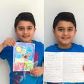Smyan has made a brilliant fox leaflet.