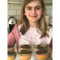Fantastic baking Lucy!