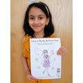 Rahda has done some beautiful colouring.