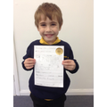 Alex has done some super writing